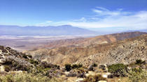 Visiting the San Andreas Fault from Palm Springs